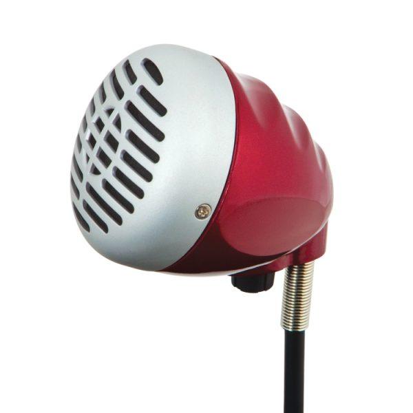 DRHM1 - Red Howler Pro Harmonica Mic