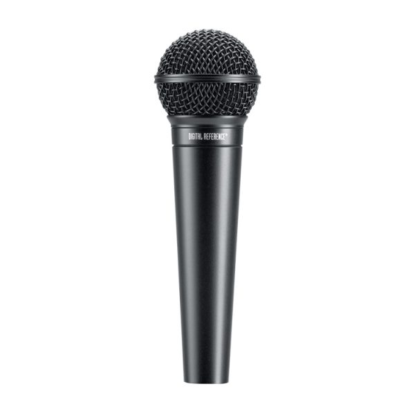 DRV100 - Dynamic Vocal Microphone